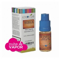 BEBECA ATMOST LAB 10ML TPD