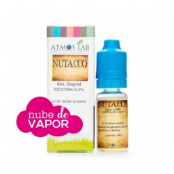 NUTACCO ATMOST LAB 10ML TPD