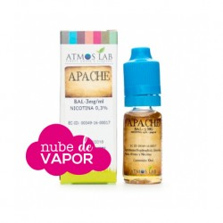 APACHE ATMOST LAB 10ML TPD