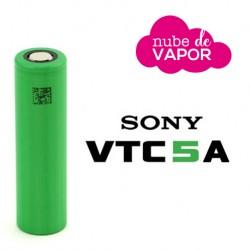 Pila Sony VTC5A 18650 2600mAh 35A
