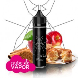 The Ark Wasp 50ML BOOSTER
