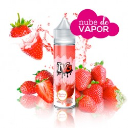 IVG SWEETS COLA 50ML (SHORTFILL)