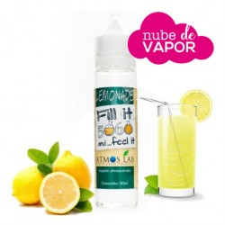 LEMONADE ATMOST LAB 50ML TPD