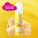 Vanilla Biscuit - Essential Vape by Bombo 50ml