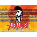 Drops Alexander