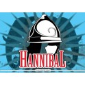 Drops Hannibal